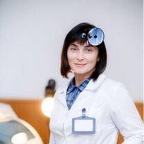 Брем Лариса Юрьевна