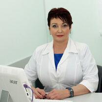 Недова Ольга Ивановна