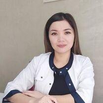 Оспанова Әсем Бақытжанқызы