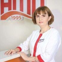 Левицкая Елена Анатольевна