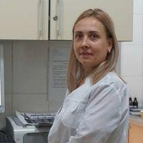 Гусарова Светлана Георгиевна