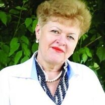 Долинская Наталья Петровна