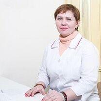 Климова Татьяна Сергеевна