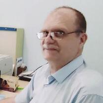 Перченко Сергей Викторович