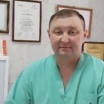 Каниев Кайрат Шайкенович