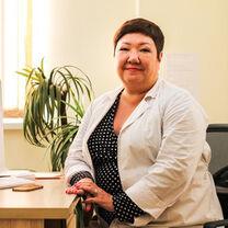 Куканова Эльмира Райхановна
