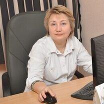 Котельникова Людмила Николаевна