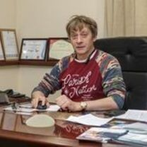 Богин Игорь Александрович