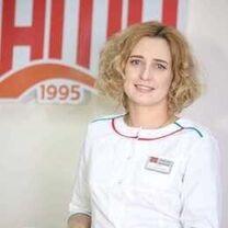 Козяр Анна Валерьевна