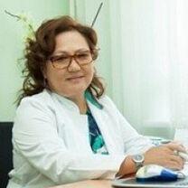 Касымалиева Рита Алимбековна
