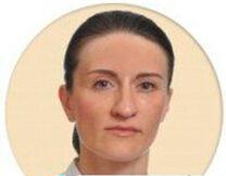 Марина Михалева Павловна