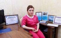 Шукуралиева Диля Маликовна