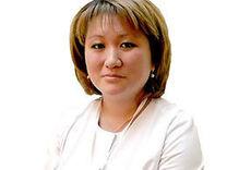 Цхай Ольга Висарионовна