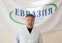 Искаков Кадырхан Кабдрахманович