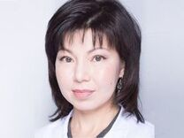 Баймуханова Дамиля Мутуалиевна