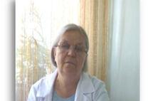 Шорина Елена Николаевна
