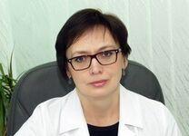 Бабич Светлана Григорьевна