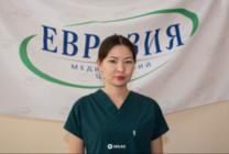 Альпеисова Асель Темиржановна