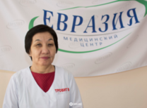 Кайрашева Сауле Тогайбаевна