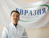 Байжанов Арман Бакткереевич