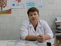Булавина Светлана Николаевна