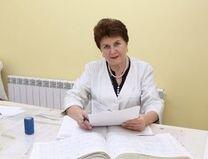 Рыжкова Светлана Николаевна
