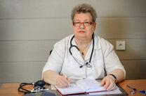 Захарова Людмила Лукьяновна