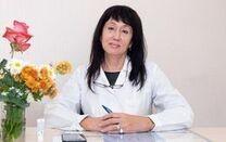 Кемер Наталья Владимировна