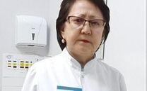 Тулепова Алия Сапановна