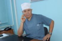 Жапаров Абайдулла Мухитдинович