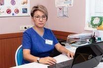 Жакенова Сайра Сахипкереевна
