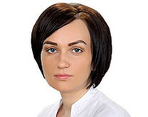 Ткаченко Анна Владимирована