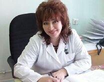 Нечаева Елена Викторовна