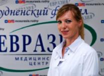 Широкова Татьяна Петровна