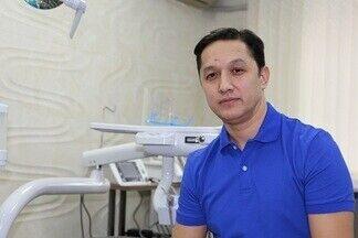 Хирург-имплантолог Рустем Калдыбаевич о «дентальной имплантации». О чем важно знать каждому стоматологическому пациенту?