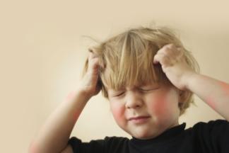 Контагиозный моллюск, лишай, аллергия. Какие кожные болезни актуальны для детейлетом?
