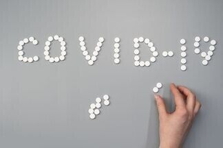 Цена на антиковидные лекарства будет снижена