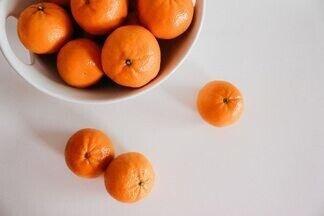 Главное — не переборщить. Сколько мандаринов в день можно съедать?