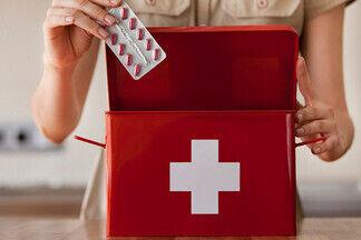 Что обязательно должно быть вдомашней аптечке? Составляем подробный список