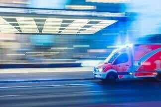 В Нур-Султане запустили проект «Зеленый светофор» для машин скорой помощи