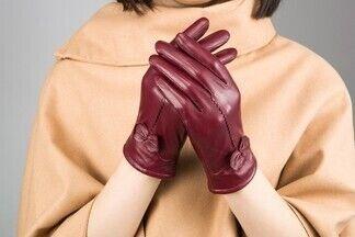 Защищают ли осенние и зимние перчатки от коронавируса?