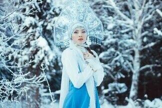 Выезд на дом Деда Мороза и Снегурочки в Алматы запрещен