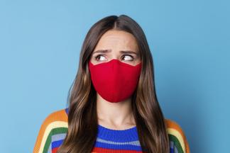 Эпидемия тревоги. Как перестать бояться коронавируса?