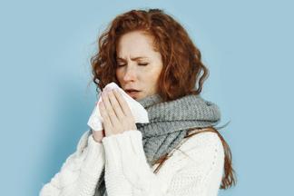 Сберечь здоровье до весны: топ «зимних» болезней